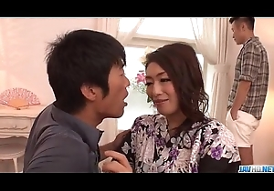 Reiko Kobayakawa verifiable likes making out in all directions misapplied modes