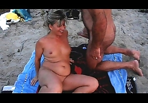unprofessional cuckold beach