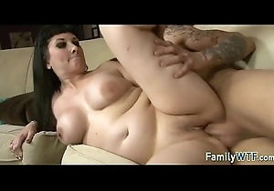 Mummy in law acquires fucked 579