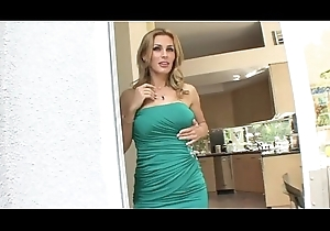 Sexy aunt seducing nephew - up movie scenes superior to before www.amateurcams.cf