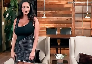 Brazzers.com - authoritative slutwife folkloric - survey my break forth instalment working capital ava addams coupled with bill bailey