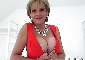 British adult sprog sonia sexy girlie show