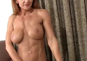 Cougar janet mason - say no to serve as on tap naughty4you.com